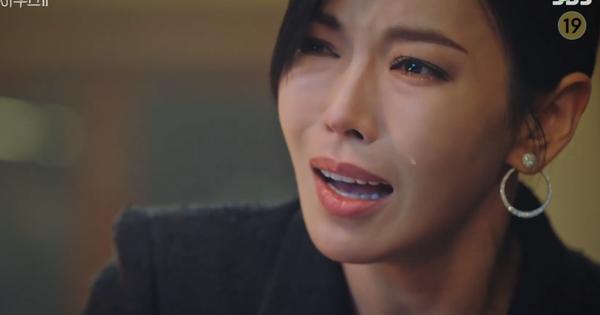 Hội phụ nữ bị xoay mòng mòng ở Penthouse 2: Te tua nhất đích thị là 'mẹ ghẻ' Seo Jin rồi!