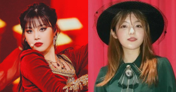 Nữ thần sexy mới Soojin (G)I-DLE 'lật kèo' căng đét cáo buộc bạo lực, tố ngược sao nhí Gia Đình Là Số 1 có thói cà khịa