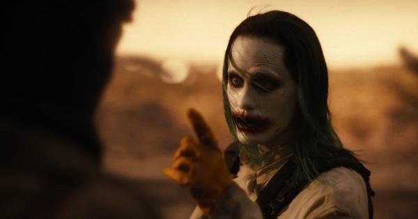 Giải thích cái kết chấn động của Zack Snyder's Justice League: cơn ác mộng của Batman báo trước tương lai đen tối của thế giới