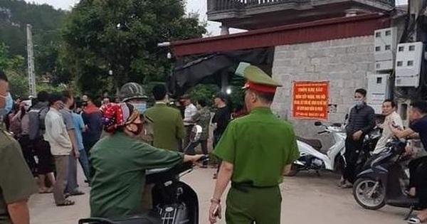 Nóng: Chuẩn bị đi lấy chồng, cô gái 19 tuổi nghi bị người yêu cũ sát hại dã man ở Bắc Giang