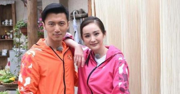 Dương Mịch - Tạ Đình Phong chuẩn bị công bố kết hôn, thông báo lan tràn khiến Cnet hoang mang