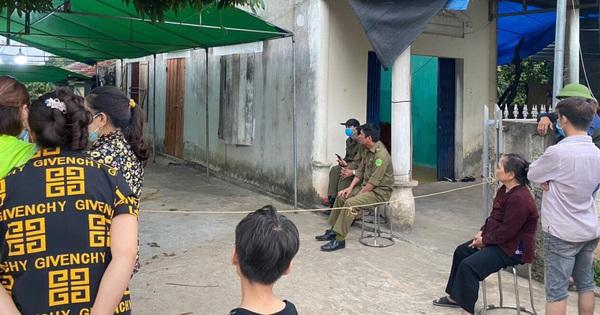 Công an Bắc Giang thông tin chính thức vụ cô gái 19 tuổi nghi bị người yêu cũ sát hại