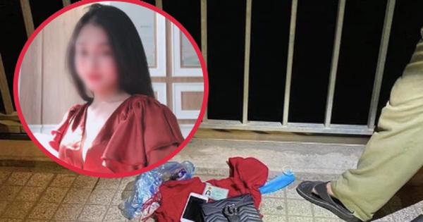 Đồng Nai: Cô gái nhảy cầu tự tử để lại thư tuyệt mệnh 'Tôi mong sẽ không có ai là nạn nhân tiếp theo sau chuyện này'