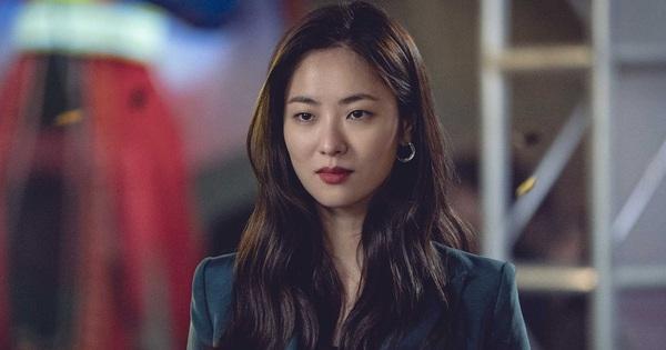 'Bồ mới' Song Joong Ki - Jeon Yeo Bin: Nhan sắc đả nữ bao cuốn hút nhưng diễn xuất ở Vincenzo chán dữ ta!