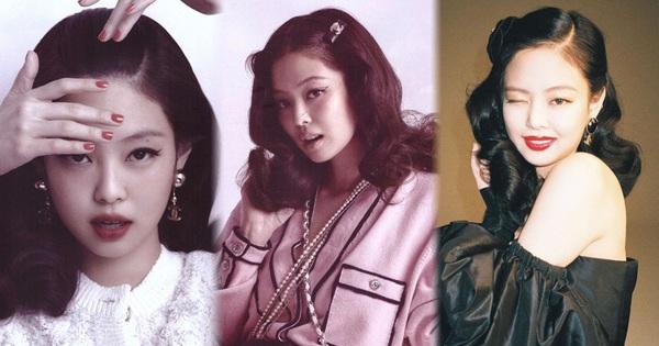Biệt tài của Jennie: Diện 101 kiểu tóc khó cảm, nhiều kiểu 'dị' nhưng không bị dìm hàng mới lạ!