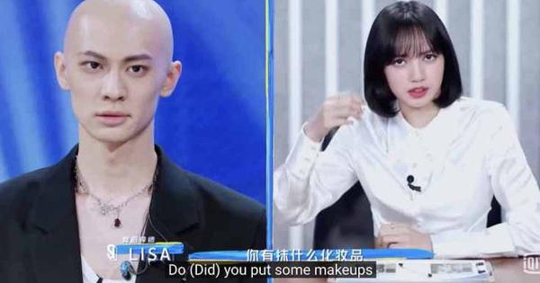 Lisa bị ném đá vô lý vì không biết thí sinh Thanh Xuân Có Bạn 3 rụng tóc phải cạo đầu?