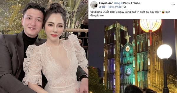 Hé lộ bí kíp 'giữ chồng' của bạn gái single mom, Huỳnh Anh lại bị 'bóc phốt' sống ảo y chang 'đại sứ cách ly' Vũ Khắc Tiệp?