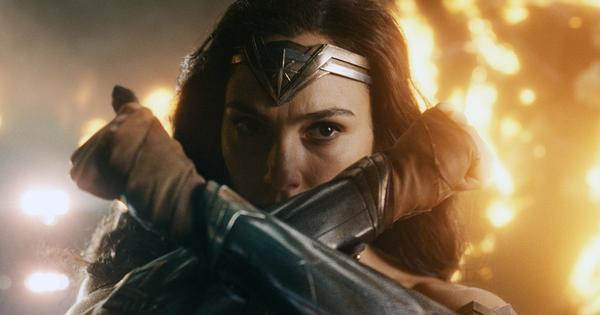 Wonder Woman không còn là 'nữ hoàng đạo lý', quay lại với hào quang nhờ Justice League bản mới