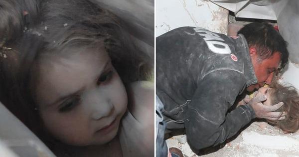 Người cha nghẹn ngào ôm hôn con gái sống sót thần kỳ sau 91 giờ bị vùi lấp bởi trận động đất từng 'gây bão' MXH giờ có cuộc sống khác xưa