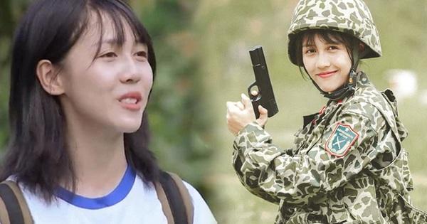 Hậu Hoàng: Từ cô bạn thân 'nhập ngũ ké' Khánh Vân đến nhân vật hot nhất nhì Sao Nhập Ngũ
