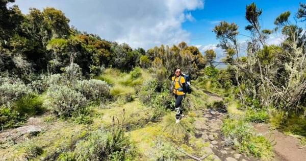 Sếp Viettel trở thành nữ 9x Việt Nam đầu tiên chinh phục 'Nóc nhà của Châu Phi' Kilimanjaro: Leo 8 ngày liên tiếp, xuyên qua vùng nắng rát chóng mặt đến nơi -20 độ C