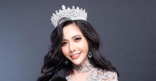 Thí sinh Hoa hậu qua đời ở tuổi 32 sau thời gian điều trị bệnh trầm cảm