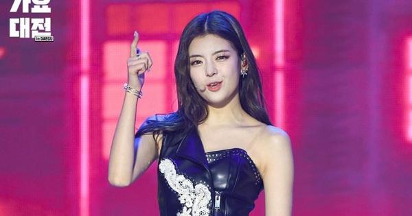 Knet ngán ngẩm xem lại khoảnh khắc Lia (ITZY) bỏ động tác, nhảy trật nhịp: 'Làm sao debut trong JYP được vậy?'