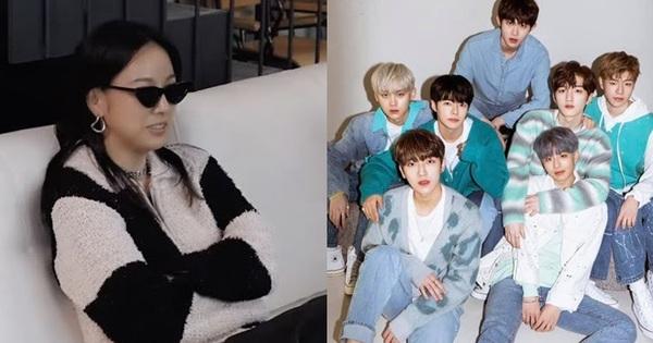 Công ty chỉ sợ không quản được idol, Lee Hyori lại đưa ra lời khuyên khiến cả Bi Rain méo mặt: 'Cứ đi club và hẹn hò đi các em'