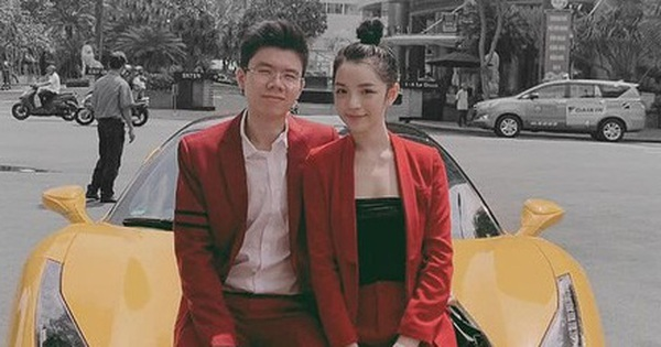 Thiếu gia út nhà Saigon Square có động thái vương vấn tình cũ, chàng trai vàng trong làng si tình là đây?