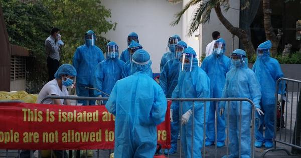 Hà Nội ghi nhận ca nghi mắc Covid-19 tại Thanh Oai, từng đến khám tại Bệnh viện Đa Khoa Hà Đông