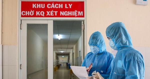 KHẨN: Bộ Y tế phát thông báo tìm hành khách trên chuyến bay từ Phú Quốc về Nội Bài ngày 22/3