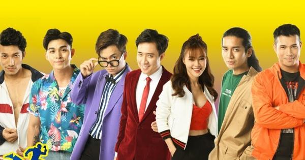 Running Man Vietnam mùa 2 sẽ không còn tên Chạy Đi Chờ Chi, dàn cast lên tới 8 người!