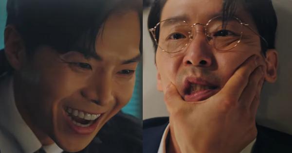 3 giải thuyết về tập cuối Penthouse 2: Logan Lee 'bay màu' dưới tay Ju Dan Tae, Oh Yoon Hee trở lại cứu chị đẹp?