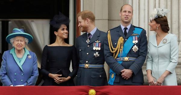 Vô tình hay cố ý? Cứ khi Hoàng gia Anh có sự kiện trọng đại, vợ chồng Meghan lại có cách 'giật spotlight' đầy tình cờ như thế này