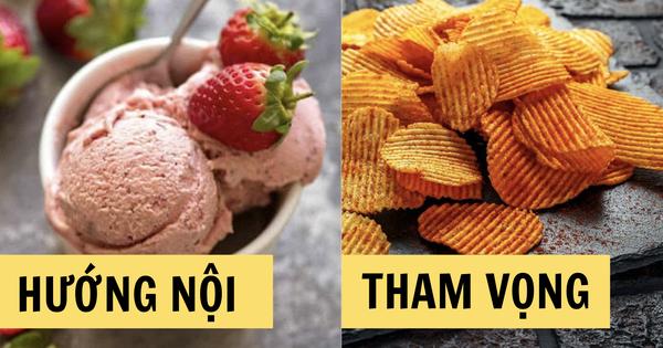 Quiz: Món ăn vặt yêu thích sẽ tiết lộ nét tính cách nổi bật nhất bên trong con người bạn!