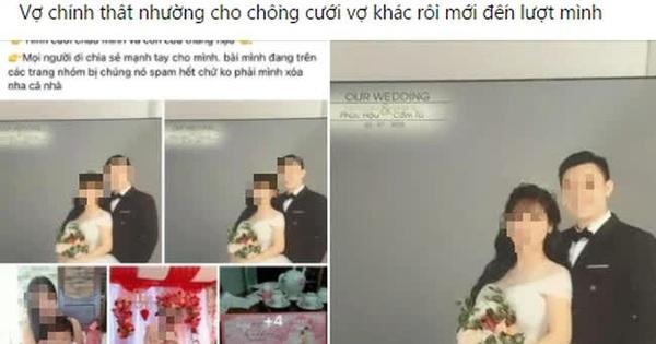 Chuyện thật như đùa: Vợ để chồng cưới người khác vì cô gái kia 'khóc lóc đòi chết' và sự thật về drama có 1-0-2 khiến ai cũng rối não