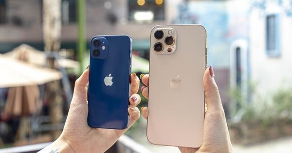 Đây là mẫu iPhone 12 có giá bằng, thậm chí còn thấp hơn cả iPhone 11