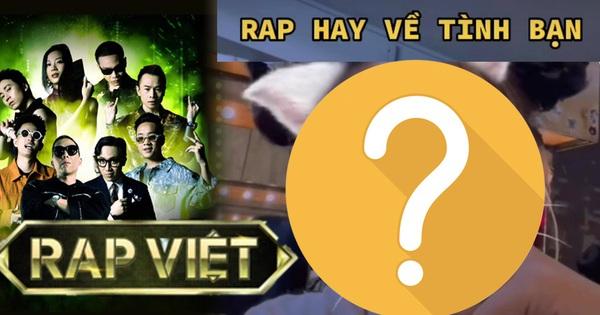Lộ diện thí sinh Rap Việt mùa 2, dân mạng đồng lòng: 'Xứng đáng ngôi vị Quán quân!'