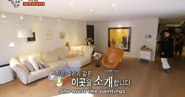 Bóc giá nội thất trong căn nhà gần 200 tỷ của Son Ye Jin: Toàn hàng hiệu châu Âu, riêng sofa đã gần 1 tỷ đồng