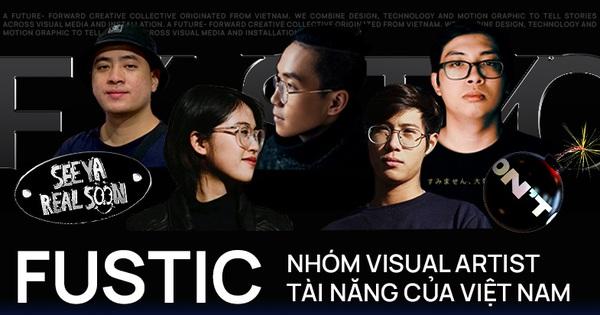10 câu hỏi với Fustic. - nhóm nghệ sĩ thị giác Việt Nam vừa thắng giải LHP danh giá tại Mỹ, từng cộng tác với Billie Eilish, Bad Bunny