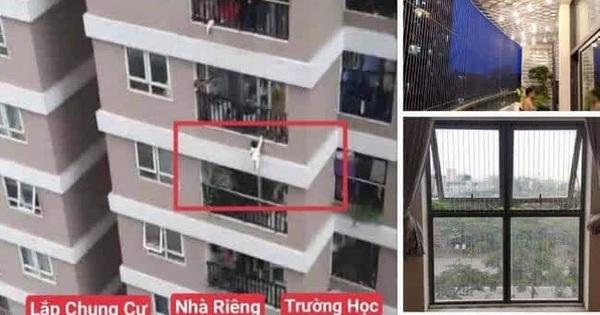 Phẫn nộ: Hình ảnh bé gái rơi từ tầng 12 chung cư ở Hà Nội bị đem ra làm quảng cáo bán hàng