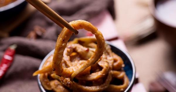 4 loại thực phẩm có thể ngấm ngầm làm tắc nghẽn mạch máu, nên dọn chúng khỏi bàn ăn càng sớm càng tốt