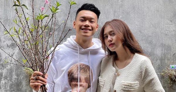 Hãy yêu một người như bạn gái Thành Chung: Nấu nướng từ A-Z lại còn lái ô tô chở 'gấu' đi chơi