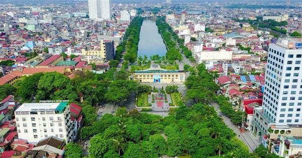 Có 1 thành phố ở Việt Nam phường nào cũng có công viên, con trẻ cứ chơi bời bố mẹ tha hồ rảnh!