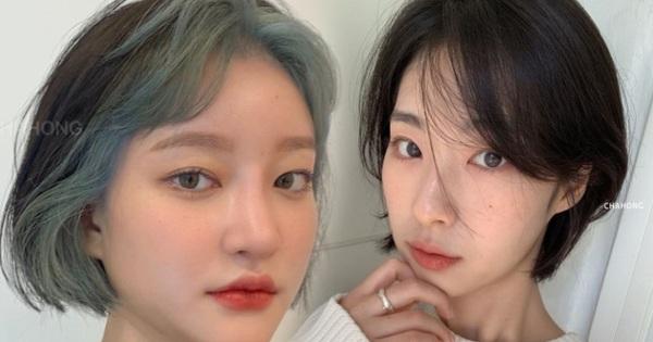 4 kiểu tóc đang vô cùng hot đầu năm 2021, hội gái Hàn đến các idol Kpop đều phải mê chữ 'ê' kéo dài!