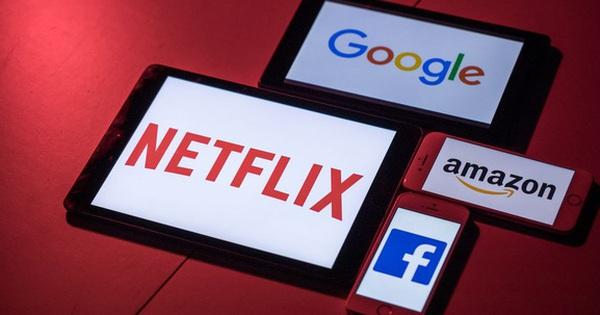 Google, Facebook, YouTube, Netflix có thể nộp thuế tại Việt Nam qua mạng