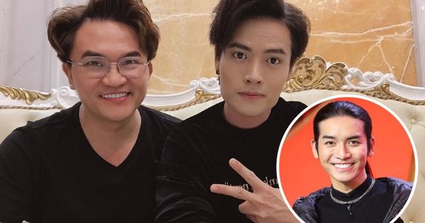 Chỉ bình luận 1 câu, BB Trần đã làm lộ chuyện MC Đại Nghĩa sống chung với tình tin đồn đồng giới?