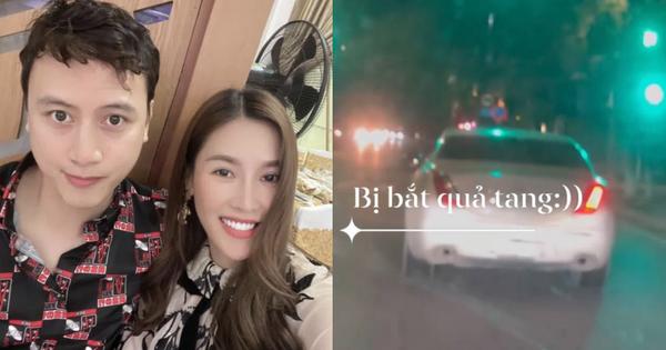 Chưa hết drama: Quế Vân tung bằng chứng tố bạn trai ngoại tình giữa đêm, clip 'bắt quả tang' và tin nhắn đều có đủ?