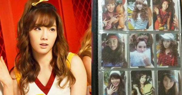 11 năm trước, SM và SNSD khai sinh ra bộ photocard đầu tiên trong lịch sử Kpop, 'thủ lĩnh thẻ bài' đích thực là đây!