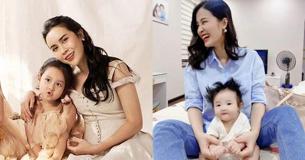 Dàn sao Việt 'xỉu ngang' trước biểu cảm của con gái nhà nghệ sĩ 'Giang Hồ', riêng Đông Nhi bị 'cảnh báo' về tương lai của bé Winnie