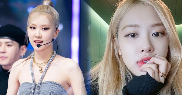 Chuyên gia makeup 'kêu trời' vì khó trang điểm cho Rosé , sự thật phía sau khiến netizen 'tròn mắt'