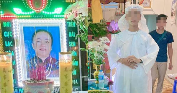 Vụ người phụ nữ làm đám tang giả: Dặn tài xế trang trí hoa như đang chở thi thể đã nhập quan