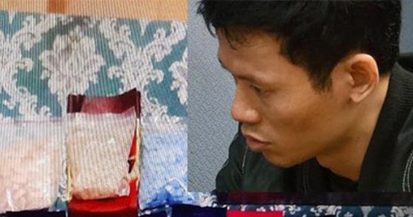 Nóng: Phá ổ nhóm 'bay lắc' có cả 'gái dịch vụ', buôn ma tuý trong Bệnh viện Tâm thần Trung ương I