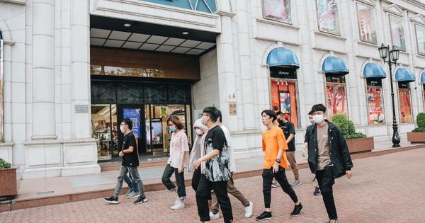 Diamond Plaza - nơi các 'fashionista' tụ hội và chứa nhiều kỷ niệm của 8x, 9x đời đầu ở Sài Gòn hiện giờ ra sao?