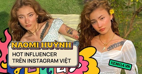 Naomi - influencer quyến rũ hàng đầu Instagram Việt: 'Thời nào rồi mà còn người nghĩ con gái ăn mặc hở hang là tạo điều kiện cho đàn ông tấn công, sờ mó?'
