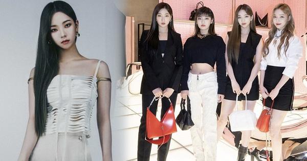 Mang tiếng là đại sứ Givenchy nhưng lần nào aespa cũng bị chê tơi bời khi diện đồ của hãng