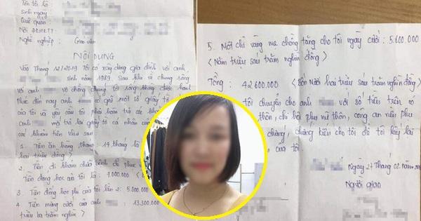 Vụ người vợ phải thanh toán đủ 12 triệu tiền ăn/năm mới được... ly hôn: Người chồng có vi phạm pháp luật?