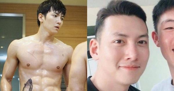 Cực phẩm như Ji Chang Wook cũng có lúc 'phì nhiêu' gây sốc: Si cu la bay màu, visual tuột dốc vì tăng 12kg và cái kết bất ngờ hậu giảm cân