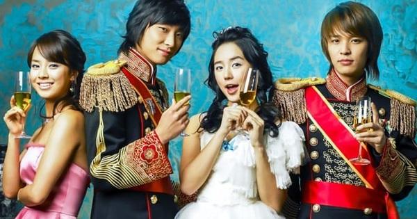 Goong - huyền thoại phim Hàn một thời có bản remake, netizen háo hức: 'Mời dàn cast cũ được không?'