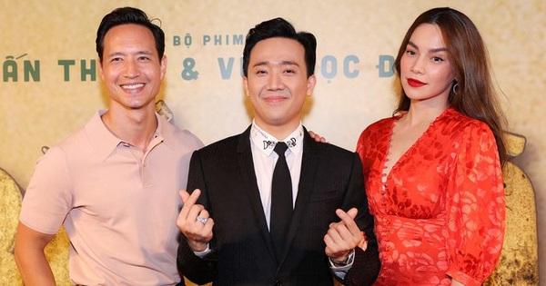 Bùng lên tranh cãi về phát ngôn của Hà Hồ khi review phim Trấn Thành: 'Ai không đi coi chứng tỏ sống rất hời hợt với cuộc đời'